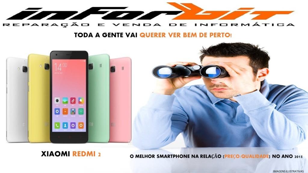 REDMI2 XIAOMI