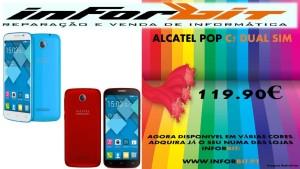 ALCATEL POP C7 DUAL SIM PR