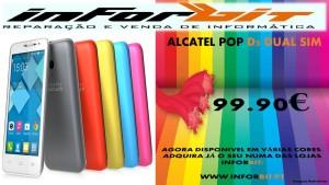 Alcatel POP D5 Dual SIM