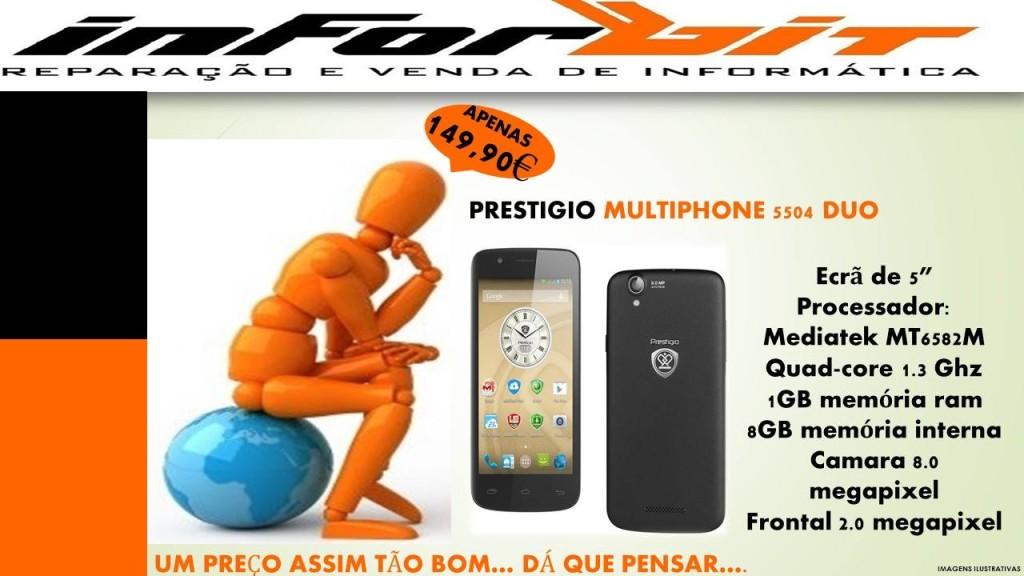 multiphone5504